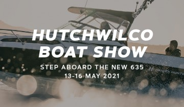 Hutchwilco NZ Boat Show 2021 | Haines Hunter