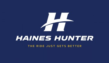 The Ride Just Gets Better | Haines Hunter