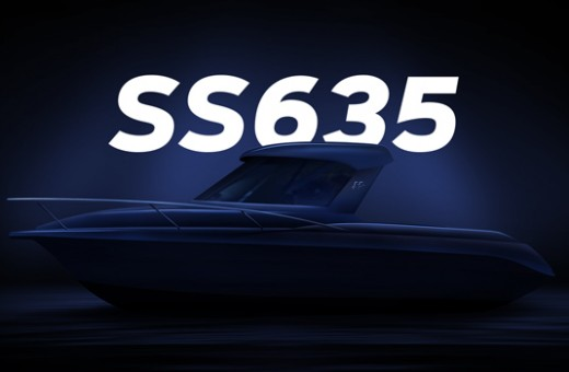 SS635 Sport Sedan | Haines Hunter